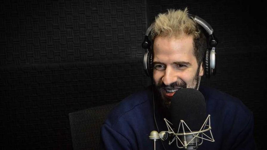 La Faraona en Aldo Contigo - Tio Aldo - La Mesa de los Galanes | DelSol 99.5 FM
