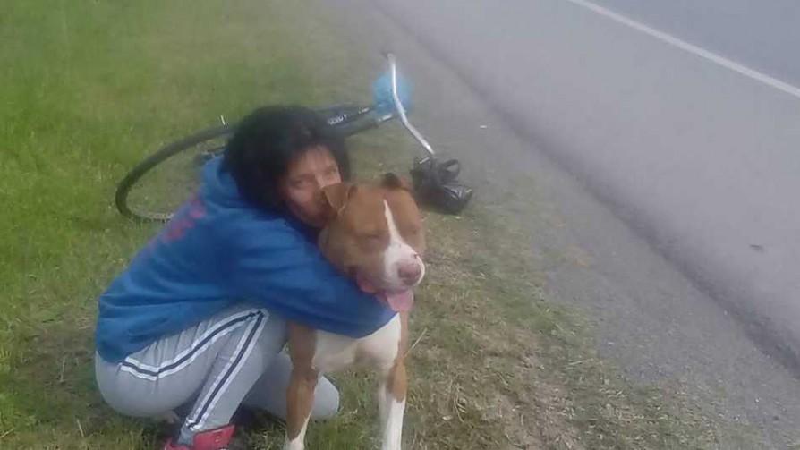 Darwin y el caso de PPR, el perro detenido y amamantado por su dueña - Columna de Darwin - No Toquen Nada | DelSol 99.5 FM