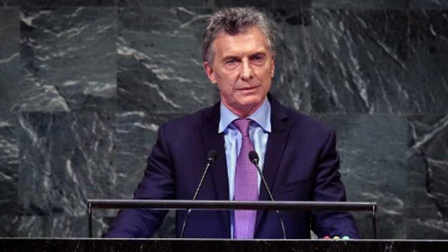 La temerosa relación de los argentinos con el FMI - NTN Concentrado - No Toquen Nada | DelSol 99.5 FM