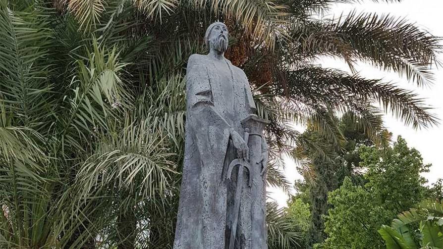 El libidinoso e intelectual emir Abderramán II de Córdoba - Segmento dispositivo - La Venganza sera terrible | DelSol 99.5 FM