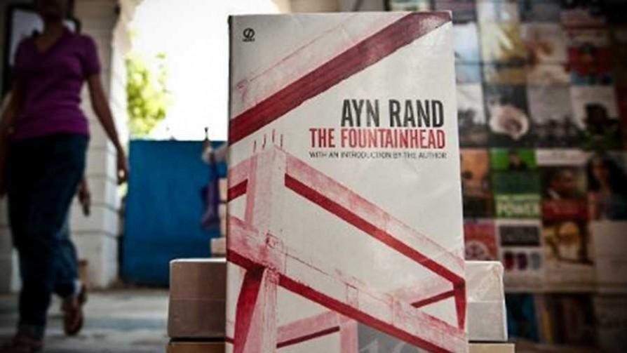 ¿Quién es Ayn Rand, la escritora en las bibliotecas de Macri, Trump y el vice de Bolsonaro? - El guardian de los libros - Facil Desviarse | DelSol 99.5 FM
