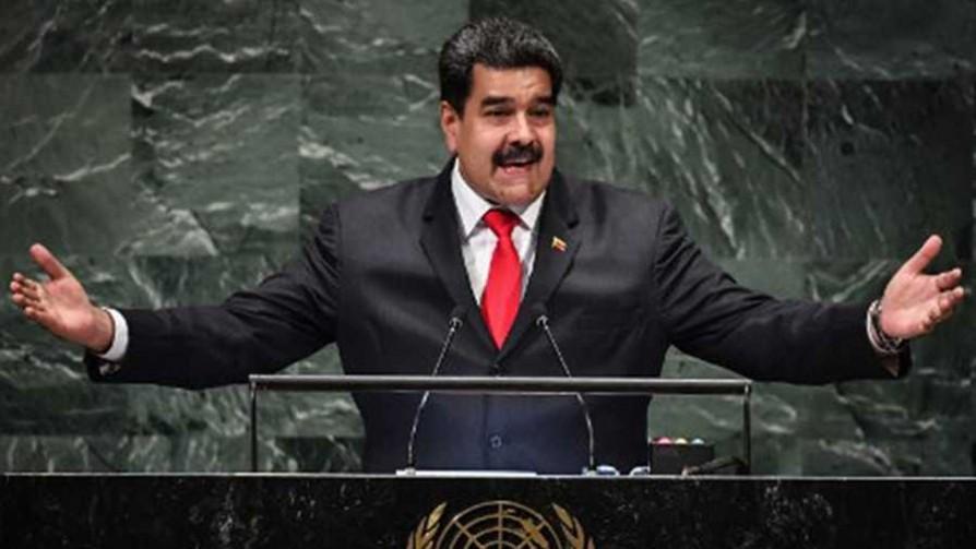 Presunto suicidio del acusado de atentar contra Maduro - Cambalache - La Mesa de los Galanes | DelSol 99.5 FM