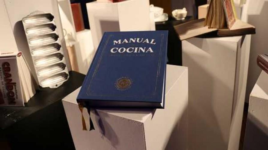 El manual del Crandon: el libro más vendido del país - Gustavo Laborde - No Toquen Nada | DelSol 99.5 FM