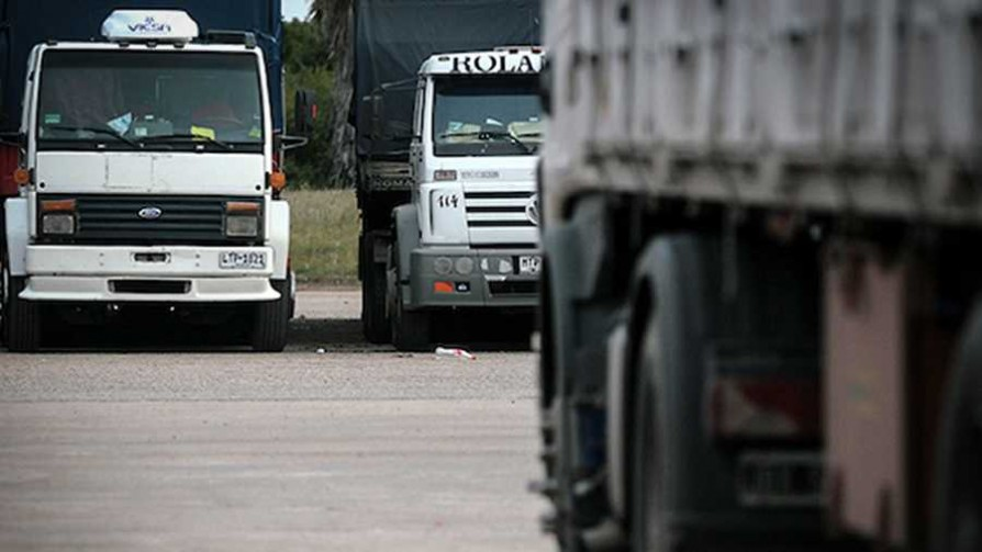 Las propuestas para evitar siniestralidad por largas jornadas laborales de los camioneros - NTN Concentrado - No Toquen Nada   DelSol 99.5 FM