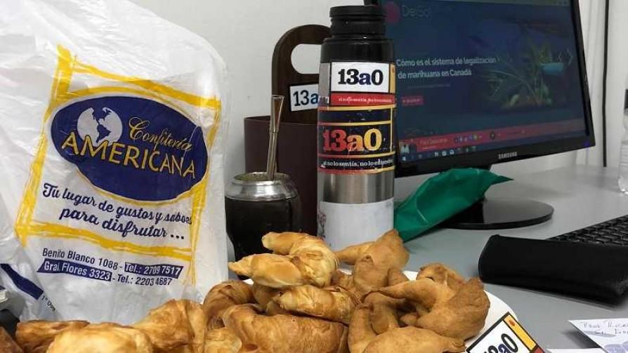 Las panaderías viven y luchan - Audios - 13a0 | DelSol 99.5 FM