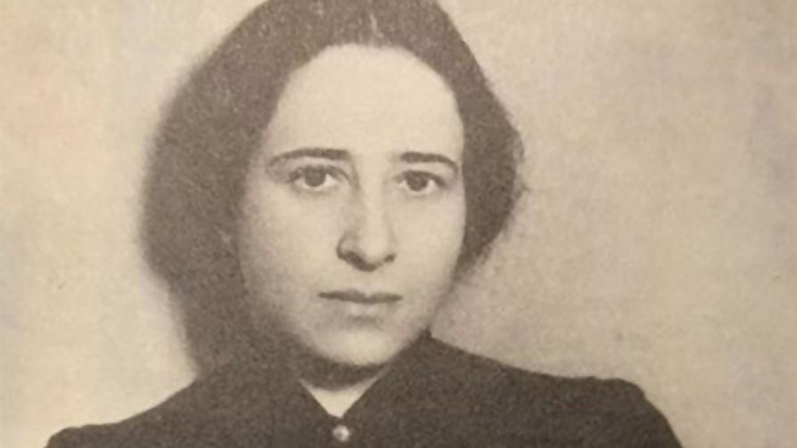 La banalidad del mal y Hannah Arendt - Cafe Filosofico - Quién te Dice | DelSol 99.5 FM
