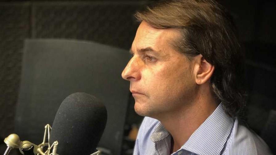 ¿Qué fake news perjudicaría más a Lacalle Pou ante el electorado? - Zona ludica - Facil Desviarse | DelSol 99.5 FM