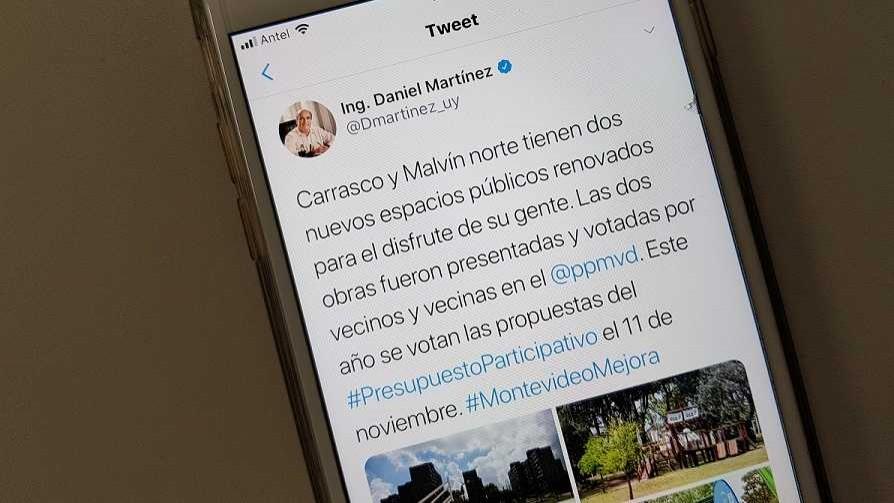 La relación de Amodio y el MLN con los trols que atacan a Martínez, según Darwin - Columna de Darwin - No Toquen Nada | DelSol 99.5 FM