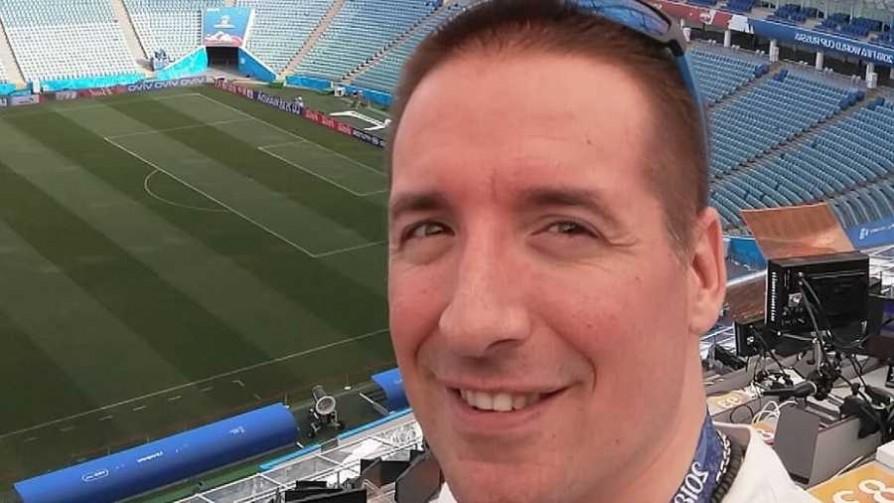 Romano relata un gol de Suárez ante Francia - Audios - Locos x el Fútbol | DelSol 99.5 FM