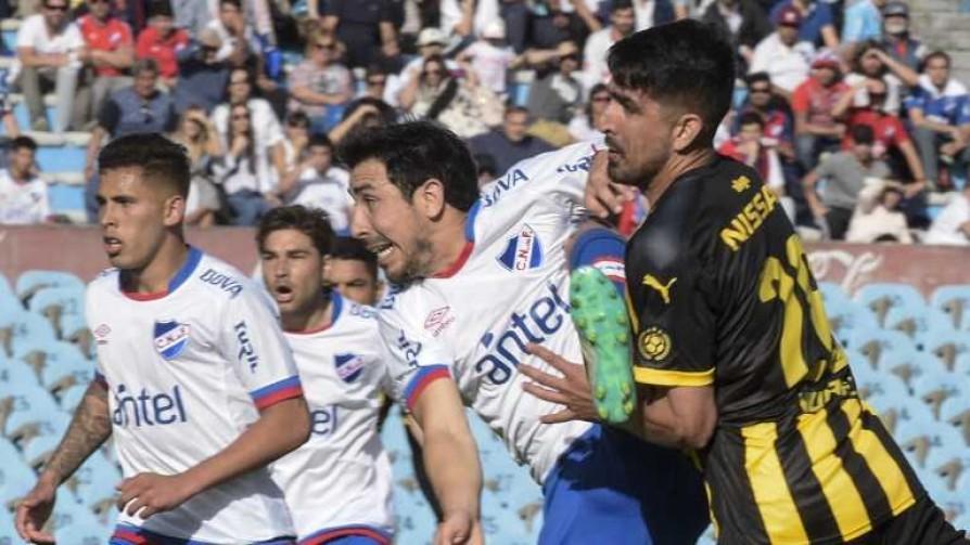 Un miedo que no es propiedad del fútbol uruguayo - Diego Muñoz - No Toquen Nada | DelSol 99.5 FM