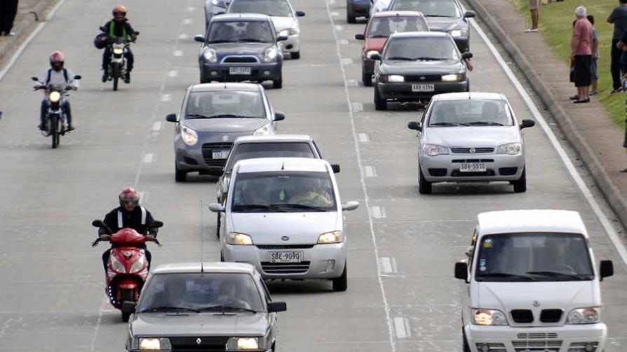 Las nuevas normas para autos, bicicletas, motos y peatones - Informes - No Toquen Nada | DelSol 99.5 FM