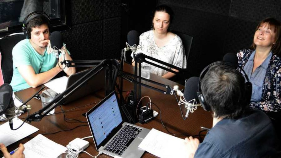 """""""Las mujeres no tenemos los mismos incentivos para trabajos creativos"""" - NTN Concentrado - No Toquen Nada   DelSol 99.5 FM"""