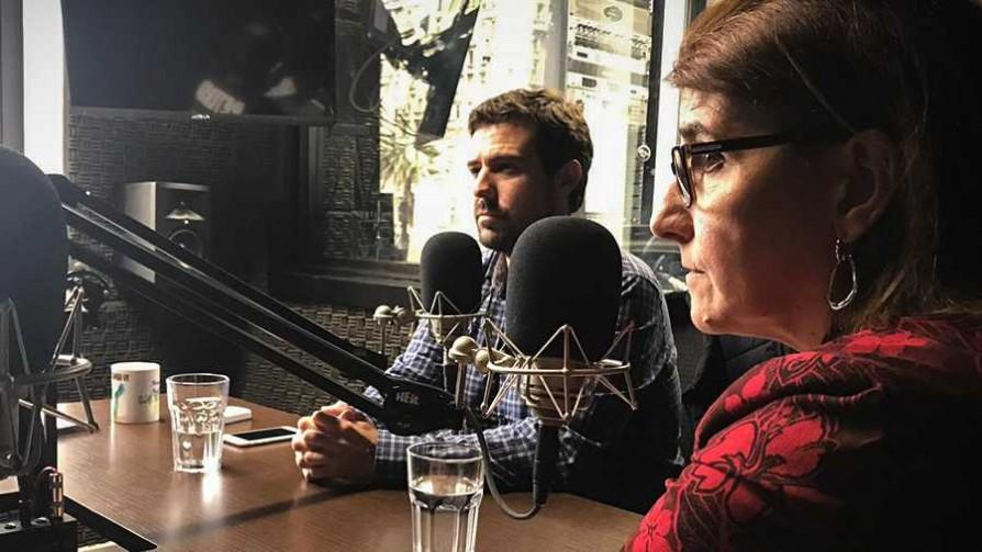 Eutanasia, ¿derecho necesario o falta de información? - Entrevista central - Facil Desviarse | DelSol 99.5 FM