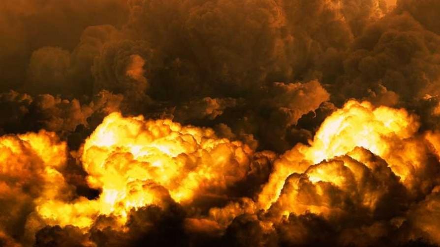 El resumen de la semana en una palabra: Bomba - La semana en una palabra - Abran Cancha | DelSol 99.5 FM