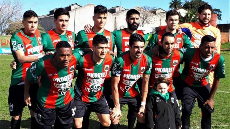 Jugador Chumbo: Edgar Martínez - Jugador chumbo - Locos x el Fútbol | DelSol 99.5 FM