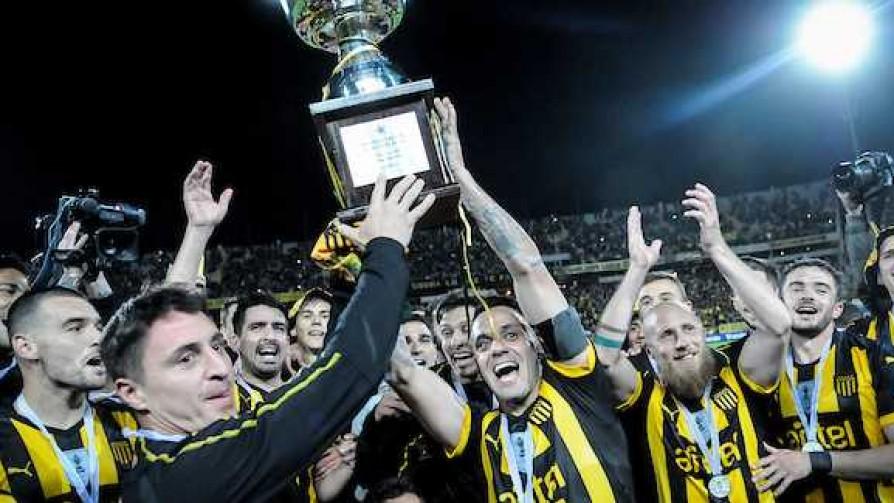 Torneo Clausura – Fecha 14 - Limpiando el plato - 13a0 | DelSol 99.5 FM