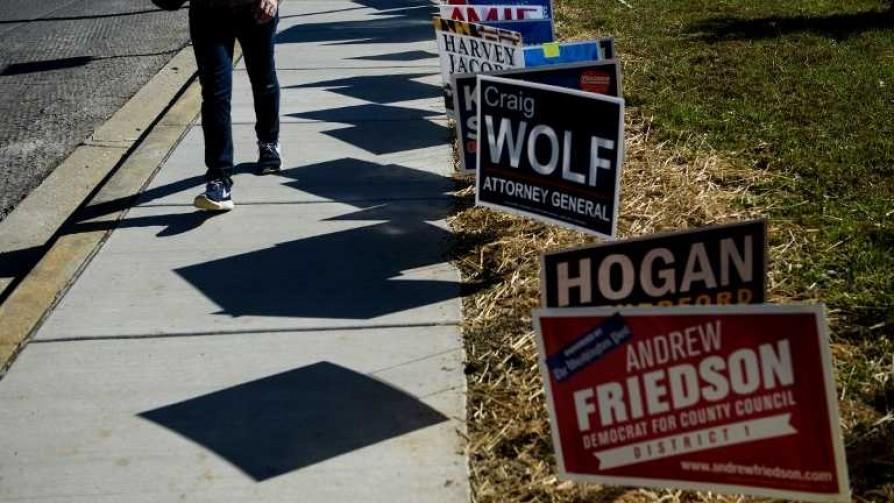 Los demócratas podrían recuperar la cámara de representantes - Colaboradores del Exterior - No Toquen Nada | DelSol 99.5 FM