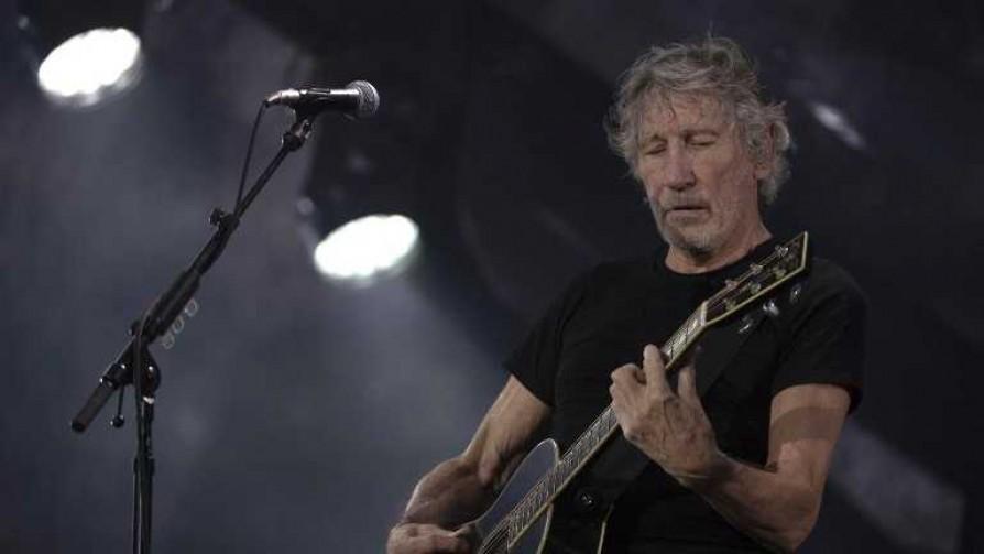 Se viene el concierto de Roger Waters - Cambalache - La Mesa de los Galanes | DelSol 99.5 FM