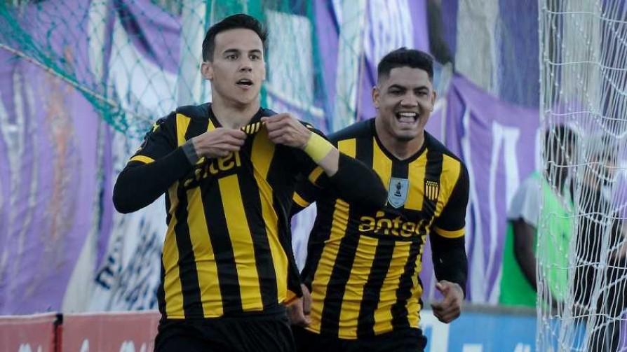 Jugador Chumbo: Ignacio Lores - Jugador chumbo - Locos x el Fútbol | DelSol 99.5 FM