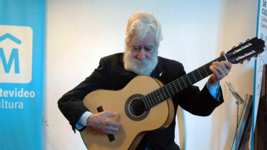 Eustaquio Sosa, el poeta olvidado - Audios - Facil Desviarse | DelSol 99.5 FM