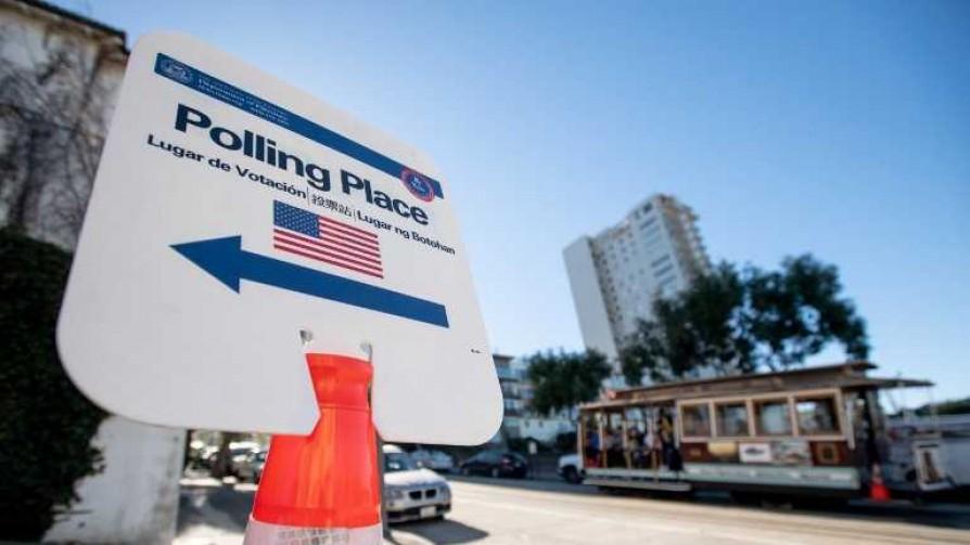 Economía y elecciones en Estados Unidos - Cociente animal - Facil Desviarse | DelSol 99.5 FM