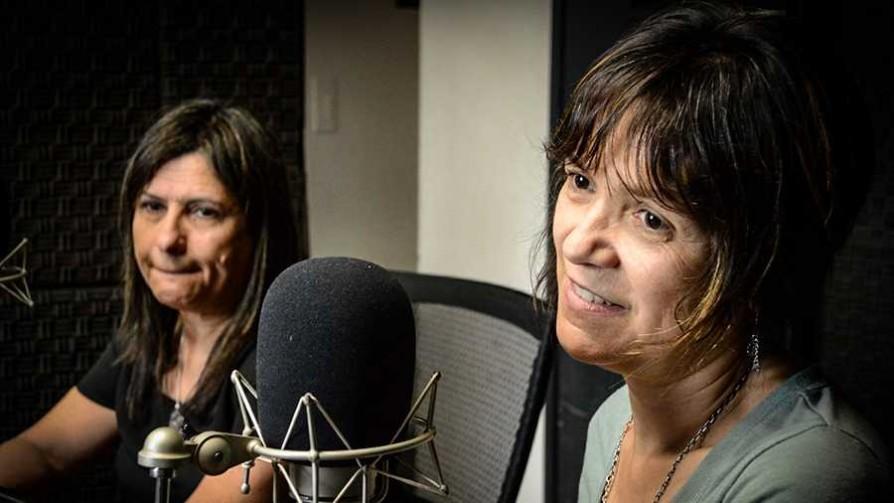 """La enseñanza que """"revolucionó"""" a alumnos y docentes - Entrevistas - No Toquen Nada   DelSol 99.5 FM"""