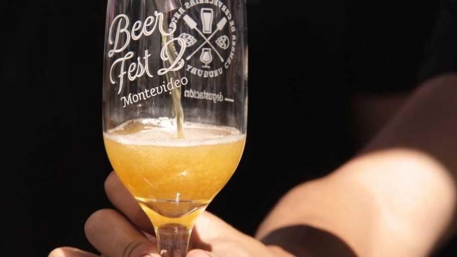 Cuarto festival de cerveza artesanal de Montevideo - Audios - Quién te Dice   DelSol 99.5 FM