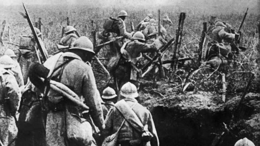 100 años de la caída del Kaiser y del fin de una idea de Europa - Gabriel Quirici - No Toquen Nada | DelSol 99.5 FM