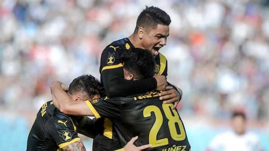 La duda de Peñarol está en la mitad de la cancha - Informes - 13a0 | DelSol 99.5 FM