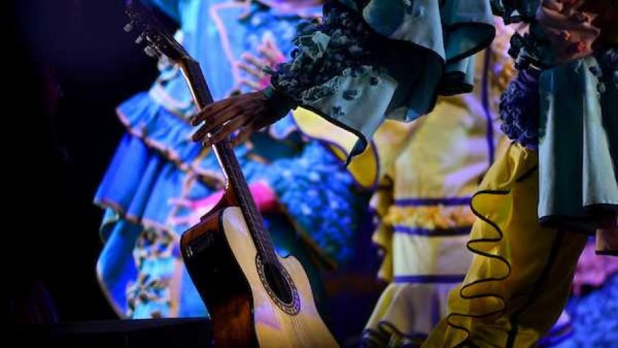 Edison analizó las pruebas de admisión del Carnaval 2018 - Edison Campiglia - La Mesa de los Galanes | DelSol 99.5 FM
