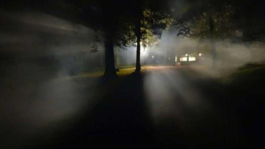 Mensajes satánicos - El lado R - Abran Cancha | DelSol 99.5 FM