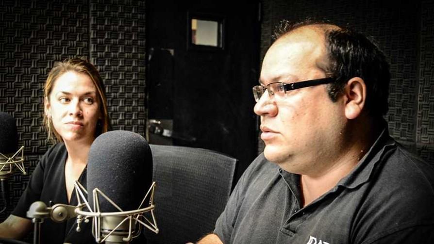 Análisis de los candidatos del Frente Amplio en redes sociales - Entrevistas - No Toquen Nada | DelSol 99.5 FM
