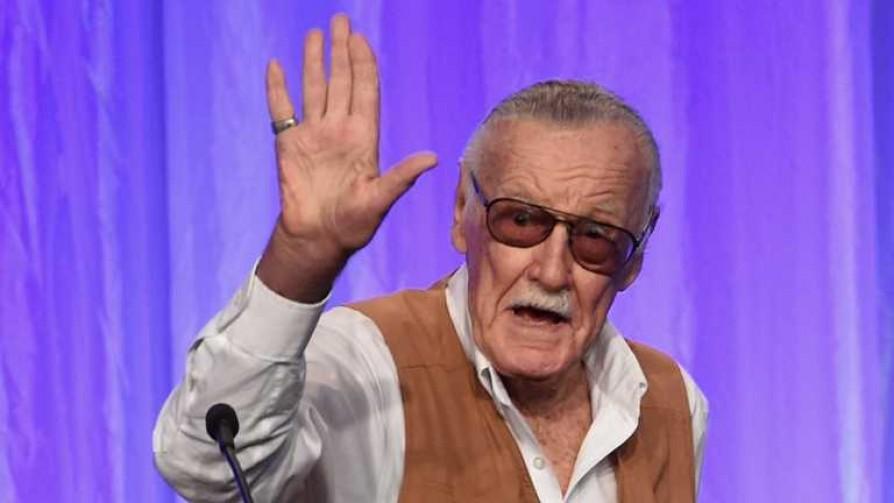 Murió Stan Lee, padre de Hulk, el Hombre Araña y los Cuatro Fantásticos - Miguel Angel Dobrich - No Toquen Nada | DelSol 99.5 FM