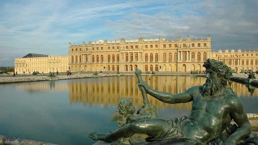 La vida cotidiana de la corte de Versalles - Segmento dispositivo - La Venganza sera terrible | DelSol 99.5 FM
