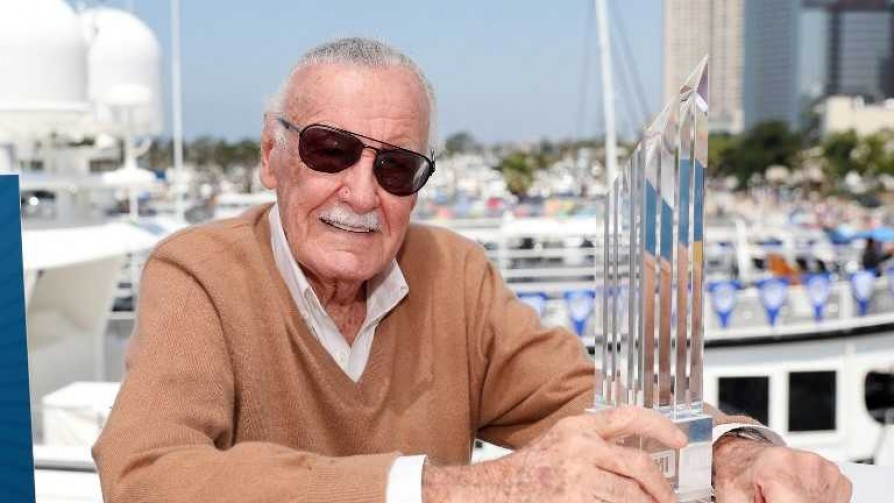 El adiós a Stan Lee, leyenda del cómic - Cambalache - La Mesa de los Galanes | DelSol 99.5 FM