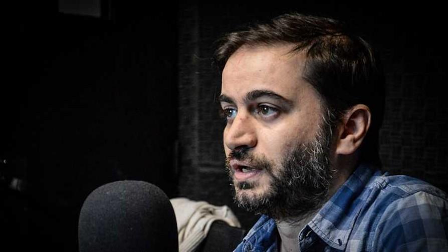 """Que el CTI deje de ser """"cerrado y hostil"""" - Entrevistas - No Toquen Nada   DelSol 99.5 FM"""
