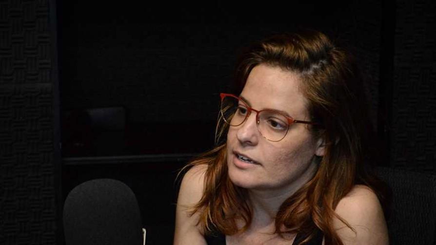 Miriam habló de la posibilidad de ser crítica al régimen cubano - Los abuelos del futuro - La Mesa de los Galanes | DelSol 99.5 FM