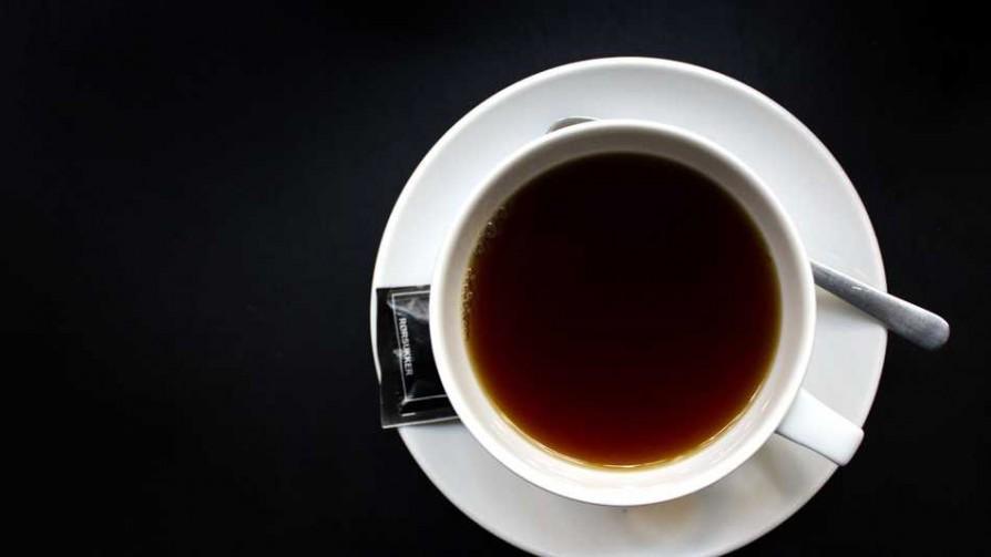 El té y sus imperios - La Receta Dispersa - Quién te Dice | DelSol 99.5 FM