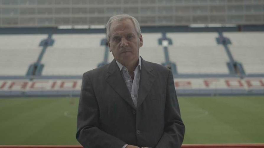Frank McGregory con José Fuentes - Frank McGregory - Locos x el Fútbol | DelSol 99.5 FM
