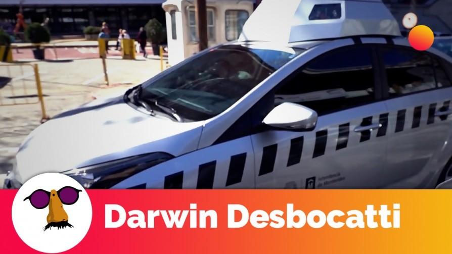 Lo mejor de las columnas de Darwin del 19/11 al 23/11 - Columna de Darwin - No Toquen Nada | DelSol 99.5 FM