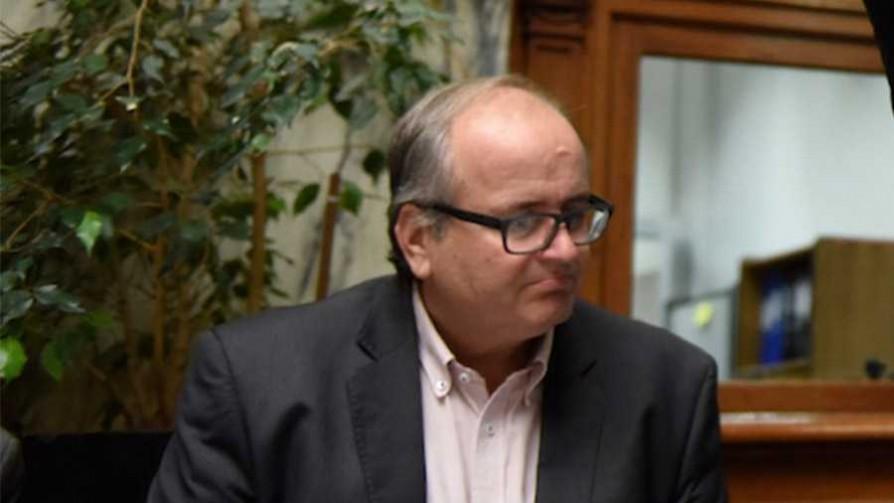 Saralegui, director del PN del Correo acusado de gastar $1 millón en viáticos - Cambalache - La Mesa de los Galanes | DelSol 99.5 FM