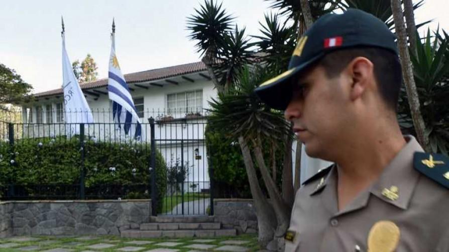 Cancillería de Perú convocó al embajador uruguayo sobre el caso de Alan García - Cambalache - La Mesa de los Galanes   DelSol 99.5 FM