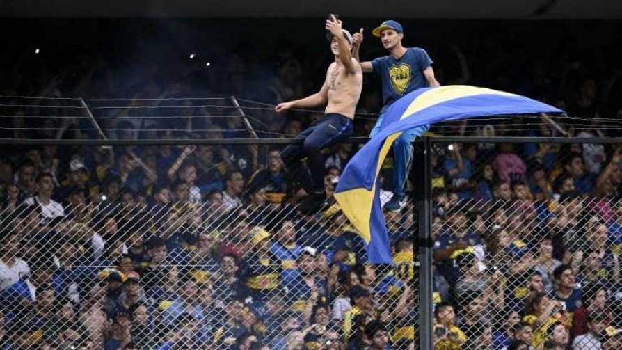 Un partido que exacerba la argentinidad - Diego Muñoz - No Toquen Nada | DelSol 99.5 FM