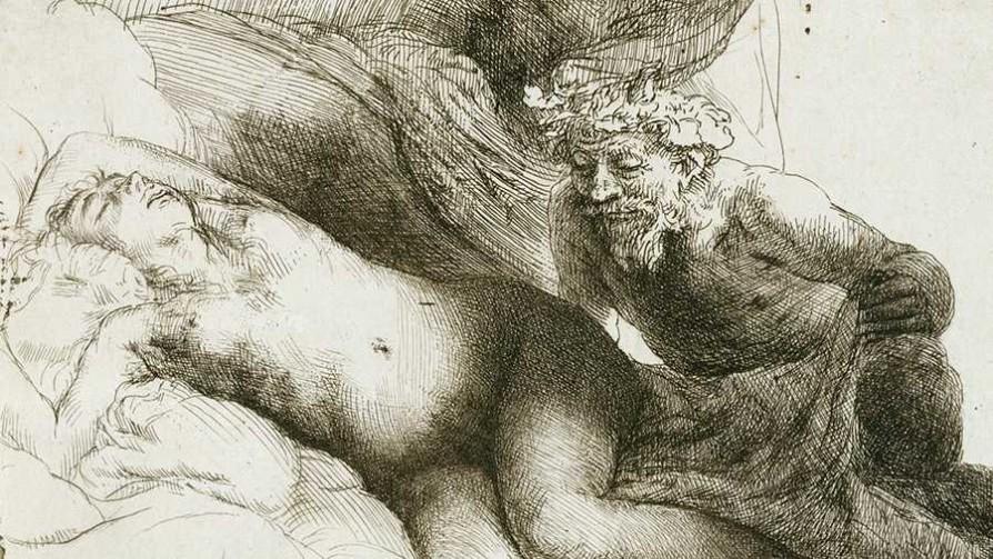 Amantes de Zeus - Segmento dispositivo - La Venganza sera terrible | DelSol 99.5 FM