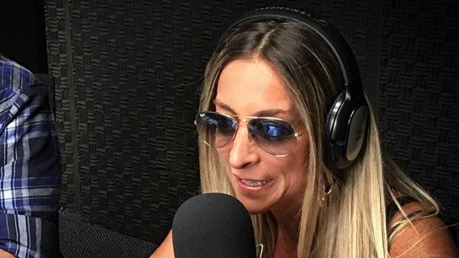 Edi presentó el show de magia de Judy del Bosque  - Edison Campiglia - La Mesa de los Galanes | DelSol 99.5 FM