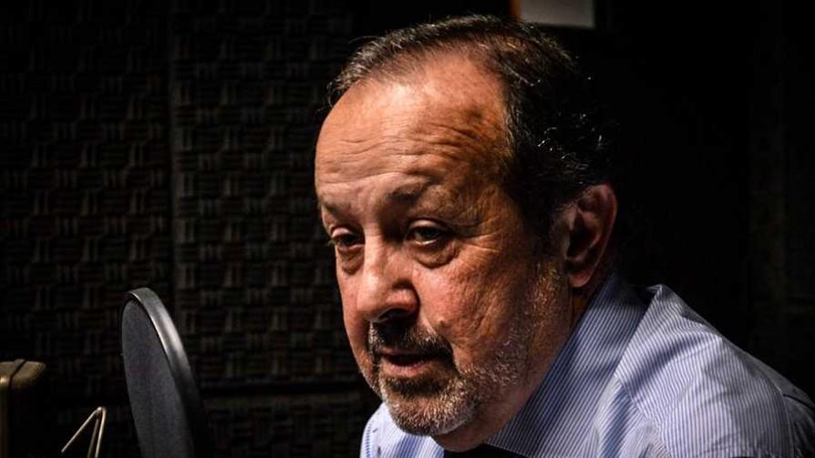 Secretaría antilavado podrá controlar origen de aportes a partidos políticos - Entrevistas - No Toquen Nada | DelSol 99.5 FM
