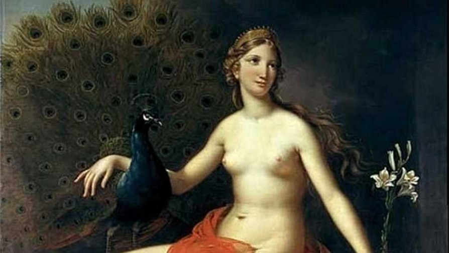 Hera, reina de los dioses - Segmento dispositivo - La Venganza sera terrible | DelSol 99.5 FM
