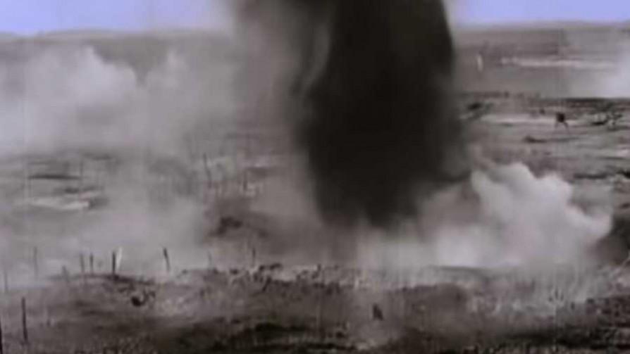 El tapado de la Primera Guerra Mundial: Uruguay - La historia en anecdotas - Facil Desviarse | DelSol 99.5 FM