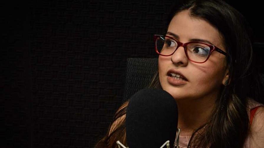 Sara González, inmigrante venezolana y militante del FA - Entrevista central - Facil Desviarse | DelSol 99.5 FM