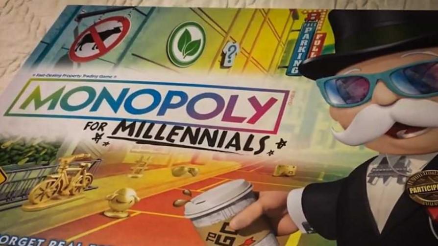 Millennials descubren el capitalismo - Cociente animal - Facil Desviarse | DelSol 99.5 FM